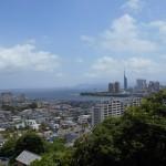 とても良い天気!