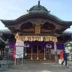 七福神大祭が行われます。