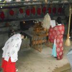 愛宕神社 七福神大祭